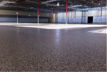 Epoxy Flooring near Wilkes-Barre, PA